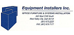 Provider image for Equipment Installers